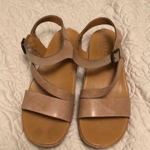 Korks sandals